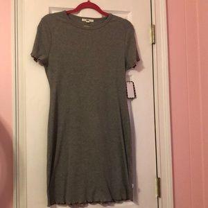 Vans dress